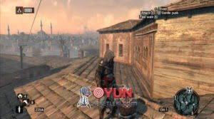 Assassins Creed Brotherhood Oyun Hileleri