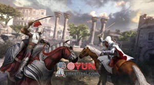 Assassins Creed Brotherhood Sistem Gereksinimleri