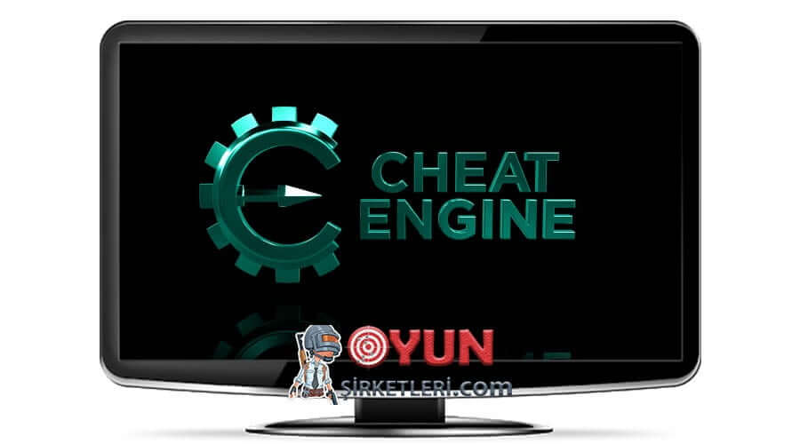 Cheat Engine Full Türkçe İndir