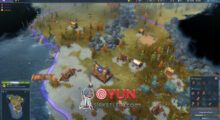 Northgard Oyun Torrent İndir