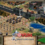 Age of Empires 2 The Age of Kings Hile