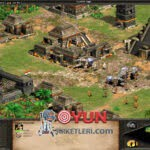 Age of Empires 2 The Conquerors Hileleri