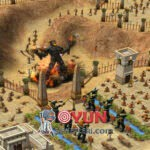Age of Mythology The Titans Torrent İndir