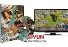 Age of Mythology The Titans Türkçe Full İndir