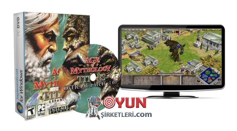 Age of Mythology The Titans Oyun Hileleri