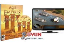 Age of Empires 3 The War Chiefs Full Türkçe İndir 2006